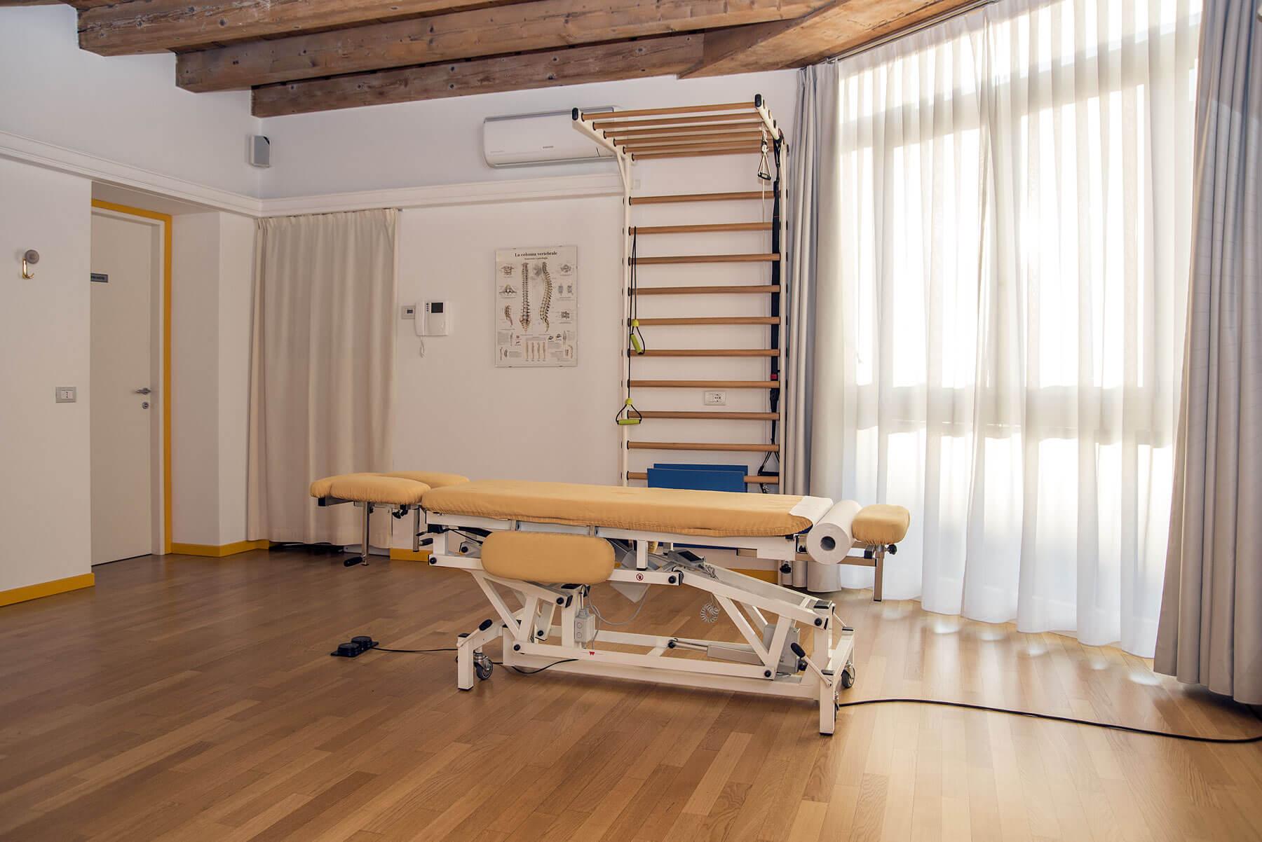 Studio fisioterapista verona